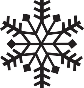 snowflake clipart rh picturesofwinter net clip art snowflake images clipart snowflake images