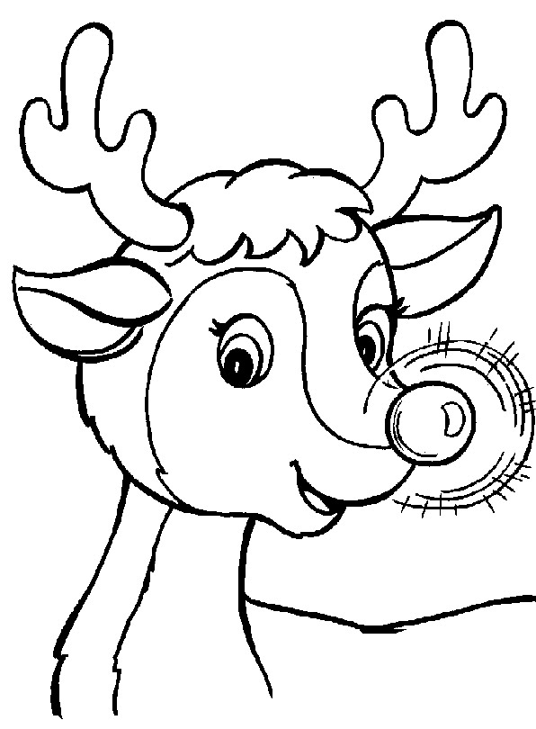 two coloring pages in one - photo#36