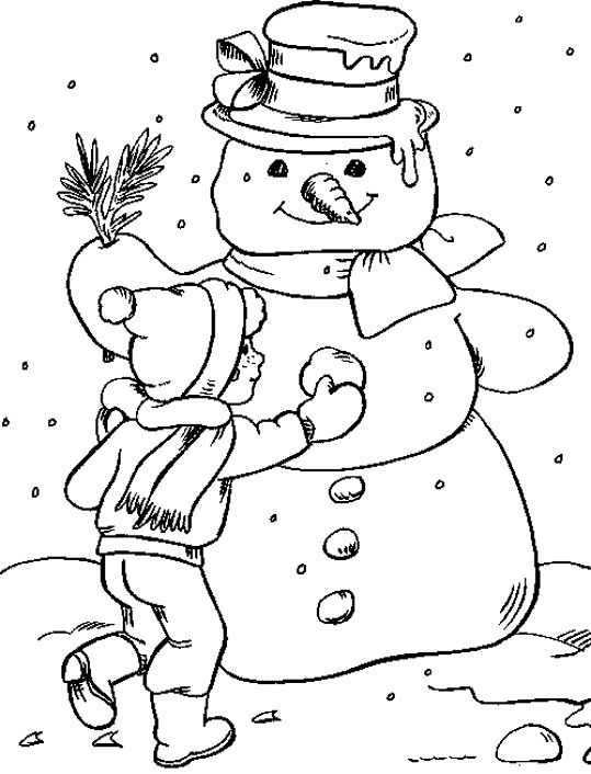free worksheets free winter printable worksheets winter coloring pages fun winter images to color